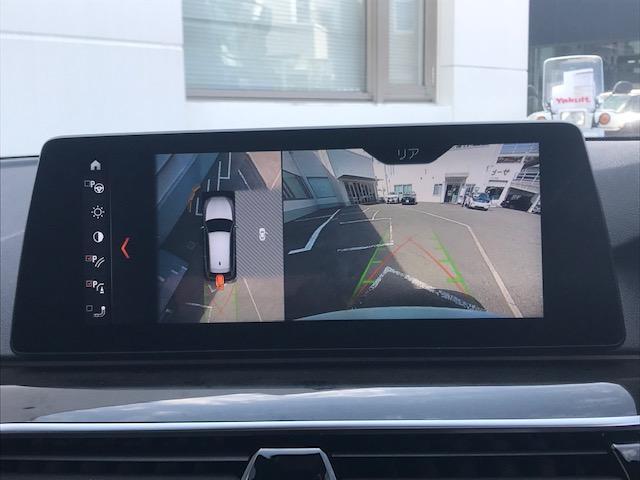 523dツーリング Mスポーツ ハイラインパッケージ コンフォートアクセス・アクティブクルーズコントロール・シートヒーター・ブラックレザー・電動トランク・ヘッドアップディスプレイ・LEDヘッドライト・純正HDDナビ・ミュージックサーバー・フルセグ・G31(15枚目)
