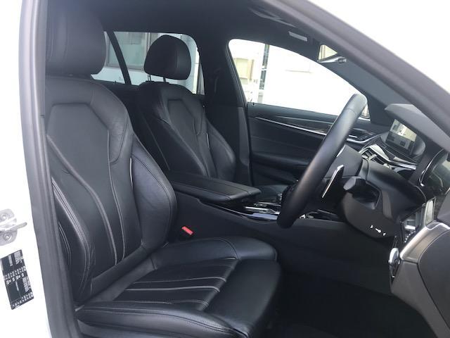 523dツーリング Mスポーツ ハイラインパッケージ コンフォートアクセス・アクティブクルーズコントロール・シートヒーター・ブラックレザー・電動トランク・ヘッドアップディスプレイ・LEDヘッドライト・純正HDDナビ・ミュージックサーバー・フルセグ・G31(23枚目)