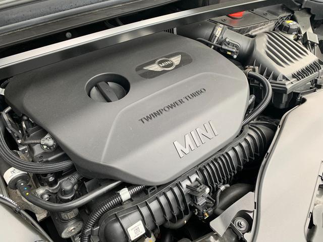クーパーS クロスオーバー ブラックヒース ・250台限定車・1オーナー・アクティブクルーズコントロール・スマートキー・LEDヘッドライト・純正HDDナビ・バックカメラ・純正ブラック18インチアルミホイール・ルーフレール・オートトランク・F60(21枚目)