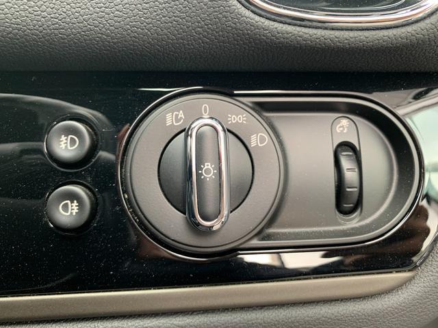 クーパーS クロスオーバー ブラックヒース ・250台限定車・1オーナー・アクティブクルーズコントロール・スマートキー・LEDヘッドライト・純正HDDナビ・バックカメラ・純正ブラック18インチアルミホイール・ルーフレール・オートトランク・F60(29枚目)