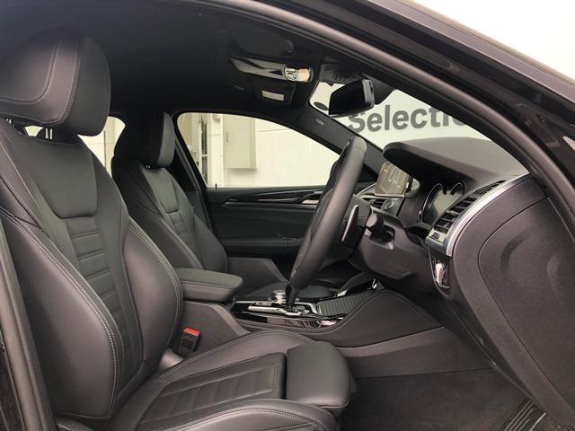 xDrive 30i Mスポーツ ・ワンオーナー・ヘッドアップディスプレイ・・黒レザー・シートヒーター・電動リアゲート・LEDライト・全周囲カメラ・ミラーETC・アクティブクルーズコントロール・衝突軽減ブレーキ・レーンディパーチャー(13枚目)