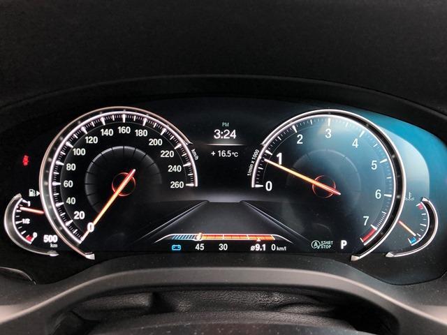 xDrive 30i Mスポーツ ・ワンオーナー・ヘッドアップディスプレイ・・黒レザー・シートヒーター・電動リアゲート・LEDライト・全周囲カメラ・ミラーETC・アクティブクルーズコントロール・衝突軽減ブレーキ・レーンディパーチャー(24枚目)