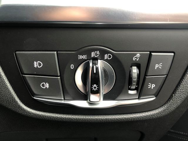 xDrive 30i Mスポーツ ・ワンオーナー・ヘッドアップディスプレイ・・黒レザー・シートヒーター・電動リアゲート・LEDライト・全周囲カメラ・ミラーETC・アクティブクルーズコントロール・衝突軽減ブレーキ・レーンディパーチャー(25枚目)