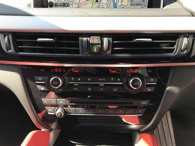 xDrive 35i Mスポーツ ・コーラルレッドレザー・地デジ・ヘッドアップディスプレイ・アクティブクルーズコントロール・ハーマンカードンスピーカー・シートヒーター・トップビュー・PDCセンサー・アイドリングストップ・パワーシート・(17枚目)