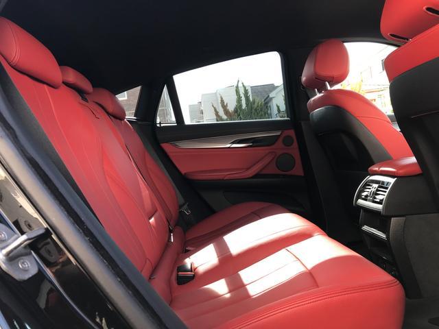 xDrive 35i Mスポーツ ・コーラルレッドレザー・地デジ・ヘッドアップディスプレイ・アクティブクルーズコントロール・ハーマンカードンスピーカー・シートヒーター・トップビュー・PDCセンサー・アイドリングストップ・パワーシート・(27枚目)