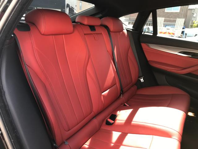 xDrive 35i Mスポーツ ・コーラルレッドレザー・地デジ・ヘッドアップディスプレイ・アクティブクルーズコントロール・ハーマンカードンスピーカー・シートヒーター・トップビュー・PDCセンサー・アイドリングストップ・パワーシート・(49枚目)
