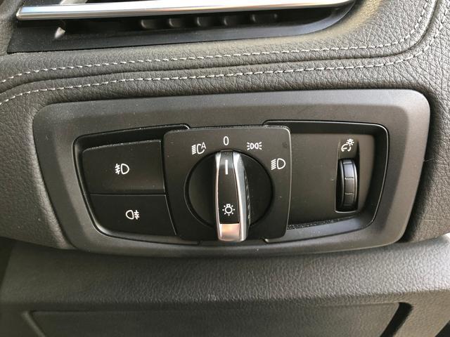 225i xDriveアクティブツアラー Mスポーツ ワンオーナー・サンルーフ・ブラウンレザー・シートヒーター・純正HDDナビ・純正アルミホイール・LEDヘッドライト・パワーシート・CD/DVD再生・ETC(41枚目)