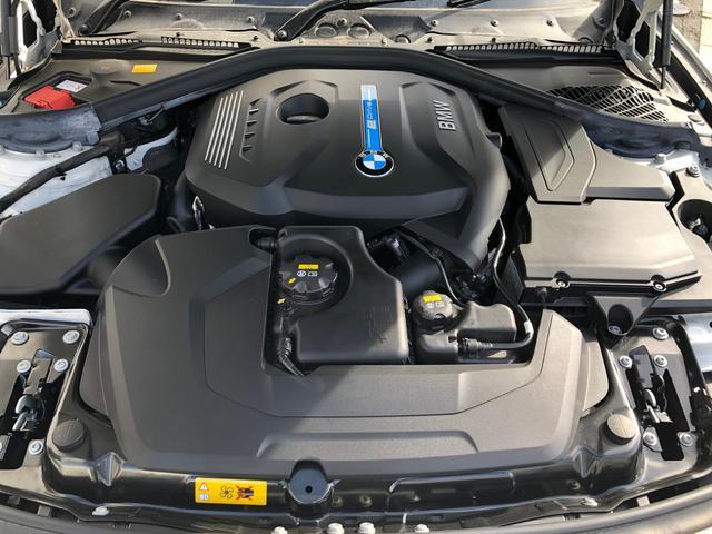 330e Mスポーツアイパフォーマンス ・1オーナー・ブラックレザー・アクティブクルーズコントロール・パーキングサポートパッケージ・インテリジェントセーフティー・LEDヘッドライト・前後PDCセンサー・シートヒーター・バックカメラ・純正AW(12枚目)