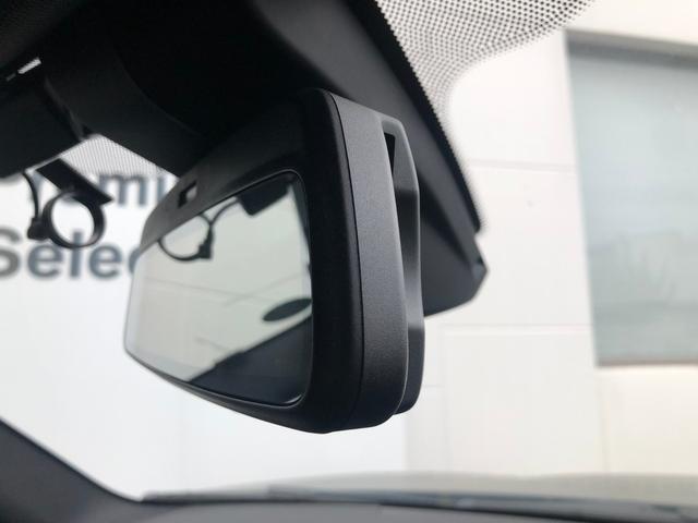エディションブラックシャドウ 100台限定車・カーボンミラーカバー・専用19インチAW・ブラックキドニー・純正HDDナビ・LEDヘッドライト・ワンオーナー・カーボンディフューザー・Mブレーキ・黒革・シートヒーター・F87(21枚目)