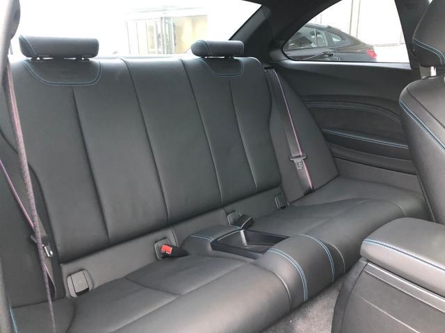 エディションブラックシャドウ 100台限定車・カーボンミラーカバー・専用19インチAW・ブラックキドニー・純正HDDナビ・LEDヘッドライト・ワンオーナー・カーボンディフューザー・Mブレーキ・黒革・シートヒーター・F87(53枚目)