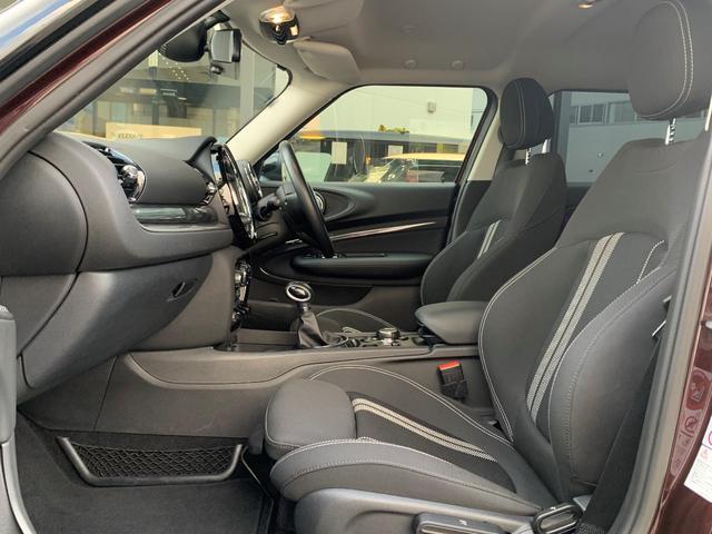 クーパーSD クラブマン ワンオーナー車・LEDヘッドライト・バックカメラ・クルーズコントロール・純正HDDナビ・シルバールーフ・コンフォートアクセス・クリーンディーゼル・ミラー内臓ETC・社外地デジ・F54(12枚目)