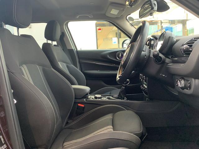 クーパーSD クラブマン ワンオーナー車・LEDヘッドライト・バックカメラ・クルーズコントロール・純正HDDナビ・シルバールーフ・コンフォートアクセス・クリーンディーゼル・ミラー内臓ETC・社外地デジ・F54(13枚目)