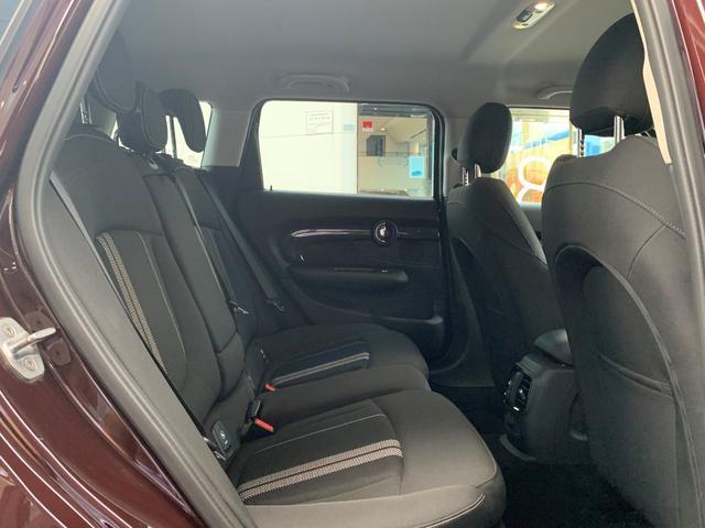 クーパーSD クラブマン ワンオーナー車・LEDヘッドライト・バックカメラ・クルーズコントロール・純正HDDナビ・シルバールーフ・コンフォートアクセス・クリーンディーゼル・ミラー内臓ETC・社外地デジ・F54(14枚目)