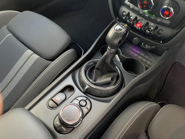 クーパーSD クラブマン ワンオーナー車・LEDヘッドライト・バックカメラ・クルーズコントロール・純正HDDナビ・シルバールーフ・コンフォートアクセス・クリーンディーゼル・ミラー内臓ETC・社外地デジ・F54(18枚目)