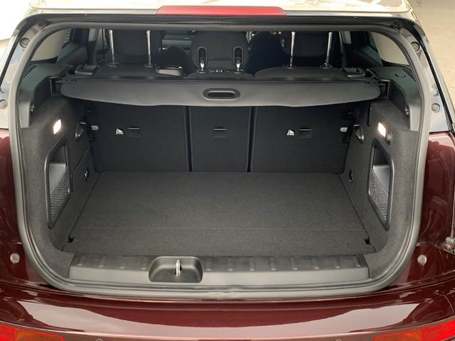 クーパーSD クラブマン ワンオーナー車・LEDヘッドライト・バックカメラ・クルーズコントロール・純正HDDナビ・シルバールーフ・コンフォートアクセス・クリーンディーゼル・ミラー内臓ETC・社外地デジ・F54(28枚目)