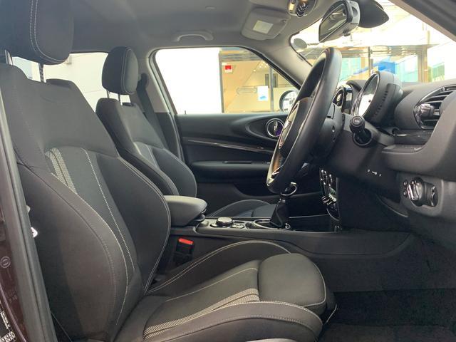 クーパーSD クラブマン ワンオーナー車・LEDヘッドライト・バックカメラ・クルーズコントロール・純正HDDナビ・シルバールーフ・コンフォートアクセス・クリーンディーゼル・ミラー内臓ETC・社外地デジ・F54(45枚目)