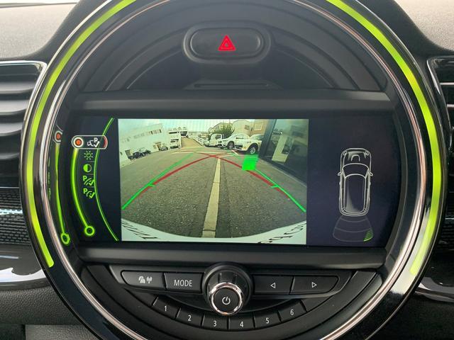 クーパーSD クラブマン ワンオーナー車・LEDヘッドライト・バックカメラ・クルーズコントロール・純正HDDナビ・シルバールーフ・コンフォートアクセス・クリーンディーゼル・ミラー内臓ETC・社外地デジ・F54(69枚目)