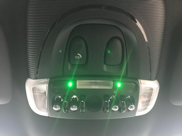 ジョンクーパーワークス クロスオーバー ・ヘッドアップディスプレイ・アクティブクルーズコントロール・LEDヘッドライト・バックカメラ・前後PDCセンサー・ドライビングモード・アイドリングストップ・ステップトロニック・アルカンターラシート・(23枚目)