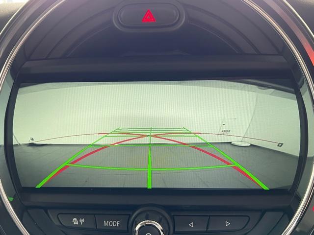 クーパーD サザーク 純正HDDナビ・レザレットシート・バックカメラ・LED・ホワイトルーフ・ETC・シートヒーター・純正AW・特別仕様車・ミュージックコレクション・コンフォートアクセス・デイタイムランニングライト・F56(16枚目)