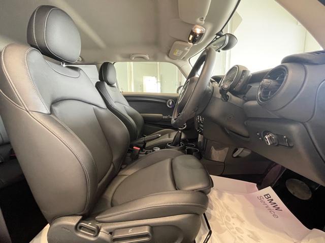 クーパーD サザーク 純正HDDナビ・レザレットシート・バックカメラ・LED・ホワイトルーフ・ETC・シートヒーター・純正AW・特別仕様車・ミュージックコレクション・コンフォートアクセス・デイタイムランニングライト・F56(32枚目)