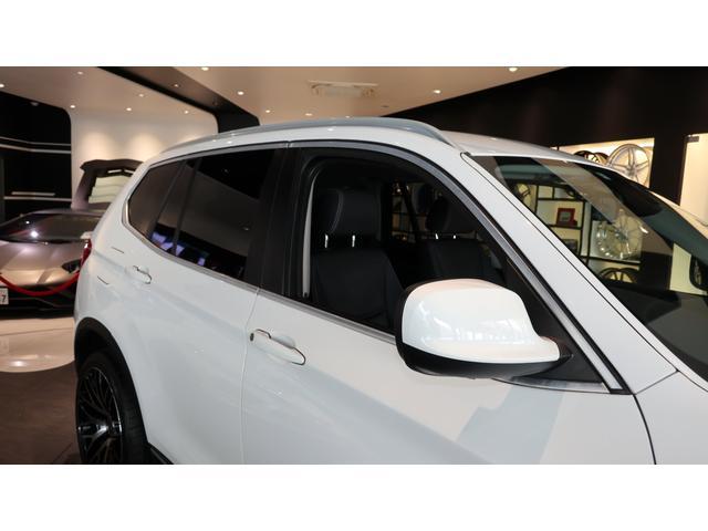 xDrive 20i 新品エナジー20AW&タイヤ 黒革(5枚目)