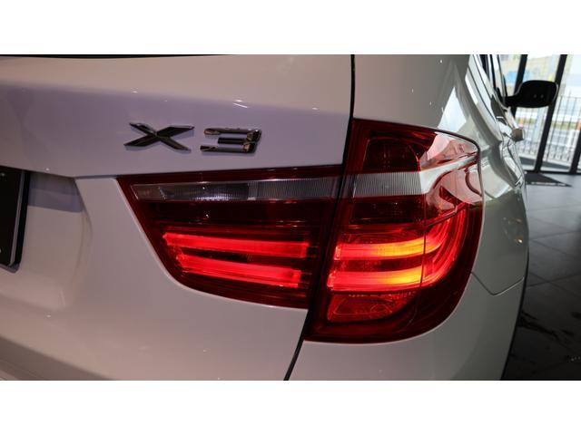 xDrive 20i 新品エナジー20AW&タイヤ 黒革(7枚目)