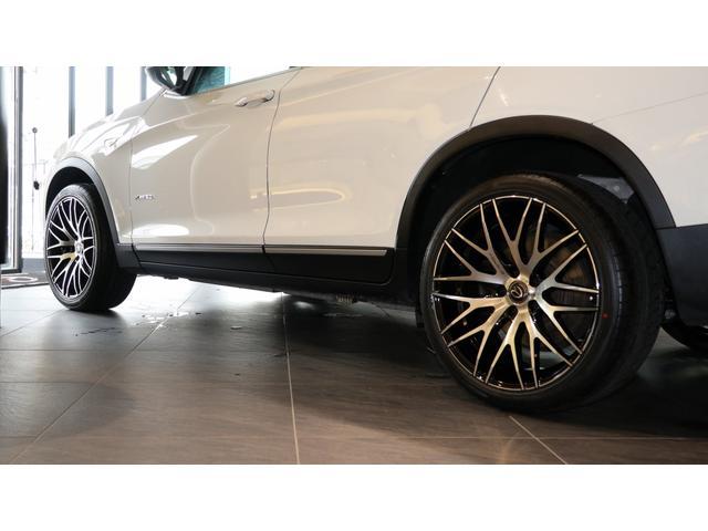 xDrive 20i 新品エナジー20AW&タイヤ 黒革(19枚目)