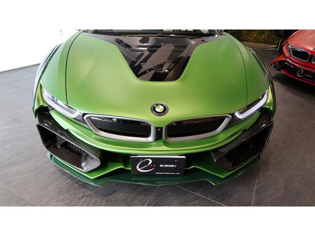「BMW」「i8」「オープンカー」「大阪府」の中古車2