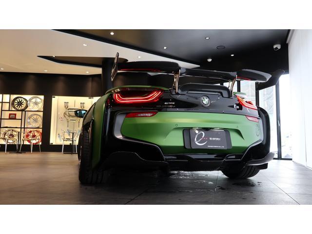 「BMW」「i8」「オープンカー」「大阪府」の中古車9