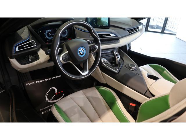 「BMW」「i8」「オープンカー」「大阪府」の中古車13