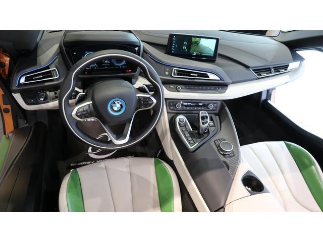 「BMW」「i8」「オープンカー」「大阪府」の中古車16