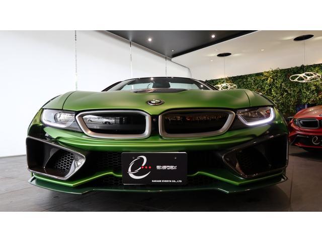 「BMW」「i8」「オープンカー」「大阪府」の中古車28