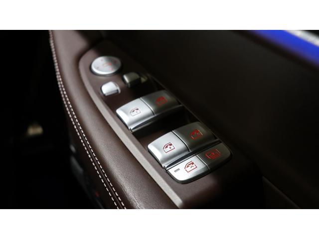 740eアイパフォーマンス Mスポーツ エナジーコンプリートカーEVO G11.2 ガラスサンルーフ ドライブレコーダー レーダー探知機 H30・R1年ディーラー点検記録簿有 レーザーヘッドライト ブラウンレザーシート 新品エナジー20AW(45枚目)