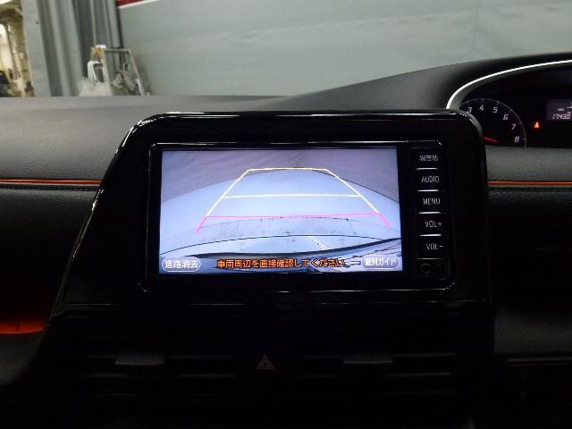 トヨタ シエンタ X Vパッケージ ナビ ETC 左右スライドドア