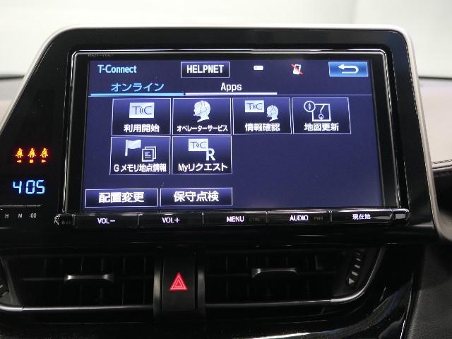 G SDナビ ETC LEDライト バックモニター(12枚目)
