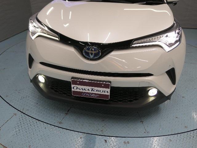 G SDナビ ETC LEDライト バックモニター(17枚目)
