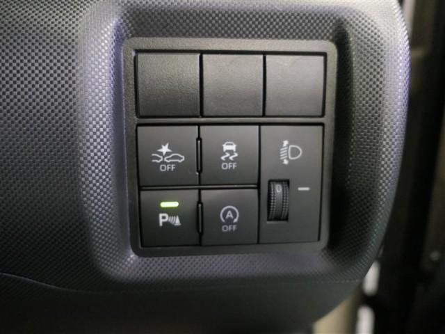 G 元試乗車 衝突被害軽減 スマートアシスト 前後踏み間違い加速抑制 ディスプレイオーディオ パノラミックビューモニタ クリアランスソナー ドライブレコーダー BSM 期間セール(23枚目)