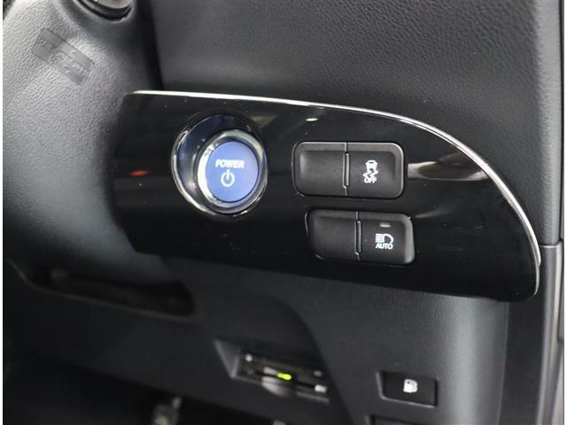 S 9インチTコネクトナビ フルセグ DVD再生 バックカメラ 衝突被害軽減システム ETC LEDヘッドランプ(9枚目)