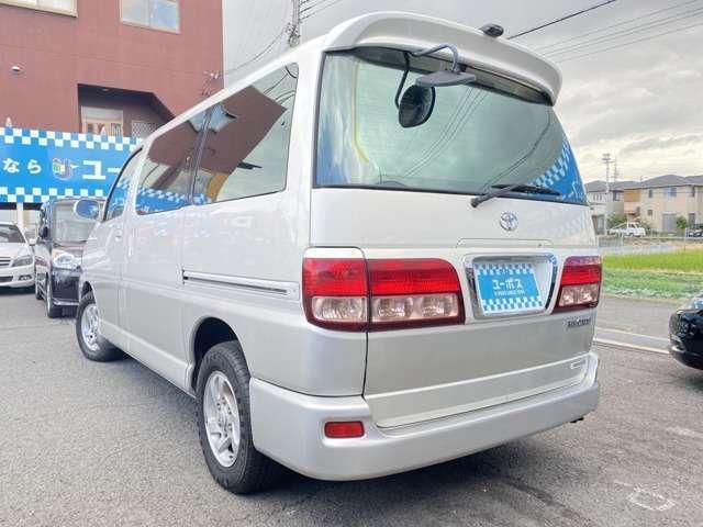 「トヨタ」「レジアス」「ミニバン・ワンボックス」「大阪府」の中古車10
