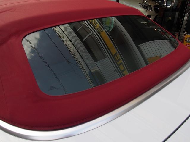 2.0TFSIクワトロ2015年モデル S5ルックサイドMR(6枚目)