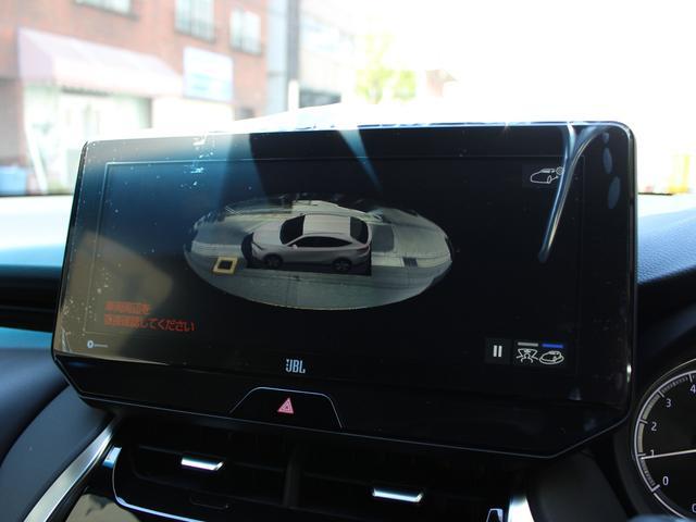 Z メーカーオプション・パノラミックビューモニター装備・BSM・RCTAB・T-connectナビ・JBLスピーカー・バックカメラ・ETC2.0・USB端子・ハンズフリーテールゲート(17枚目)