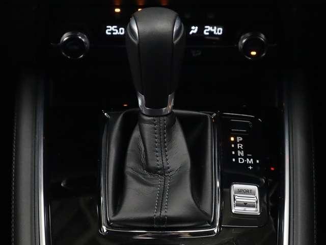 2.5 25S マツダ認定中古車 サポカー 衝突被害軽減ブレーキ マツダコネクトメモリーナビ サイド&バックカメラ  ETC LEDヘッドライト クルーズコントロール(8枚目)