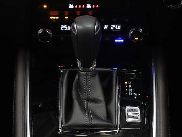 2.5 25T Lパッケージ 4WD マツダ認定中古車 サポカー 7人乗り3列シート サポカー 衝突被害軽減ブレーキ マツダコネクトメモリーナビ 360度カメラ BOSE スマートインETC LEDヘッドライト(9枚目)