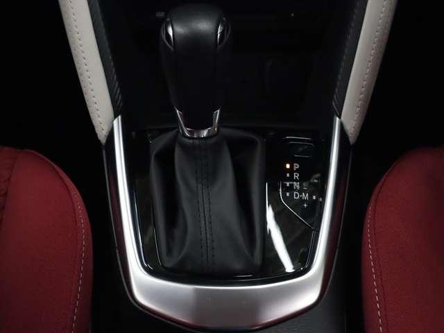 1.5 XD ノーブル クリムゾン ディーゼルターボ マツダ認定中古車 サポカー 専用レッドシート 衝突被害軽減ブレーキ マツダコネクトメモリーナビ スマートインETC LEDヘッドライト クルーズコントロール(9枚目)