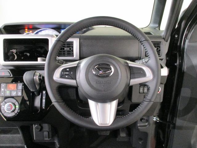 GターボリミテッドSAIII 2WD AT パノラマカメラ(10枚目)