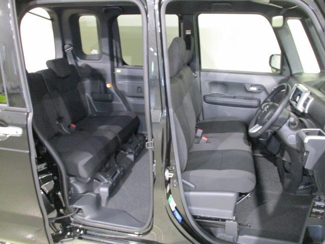 GターボリミテッドSAIII 2WD AT パノラマカメラ(13枚目)