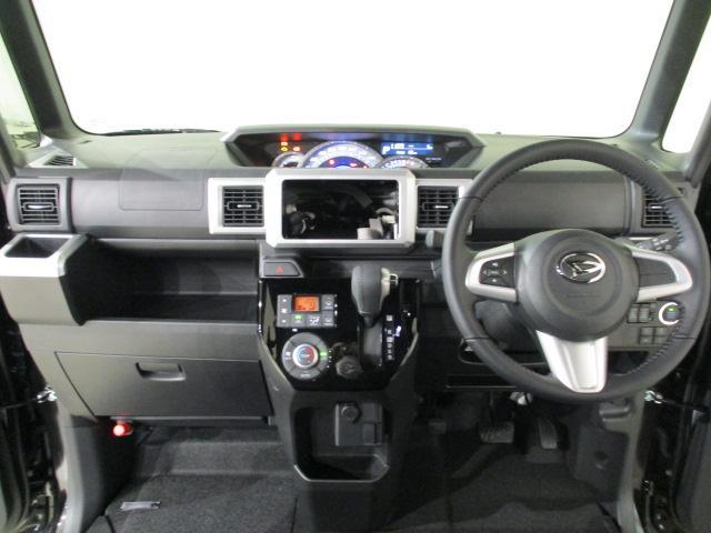 GターボリミテッドSAIII 2WD AT パノラマカメラ(15枚目)