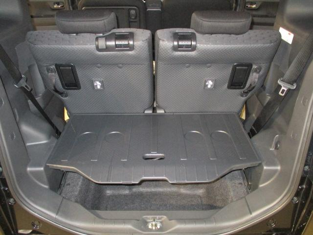 GターボリミテッドSAIII 2WD AT パノラマカメラ(18枚目)
