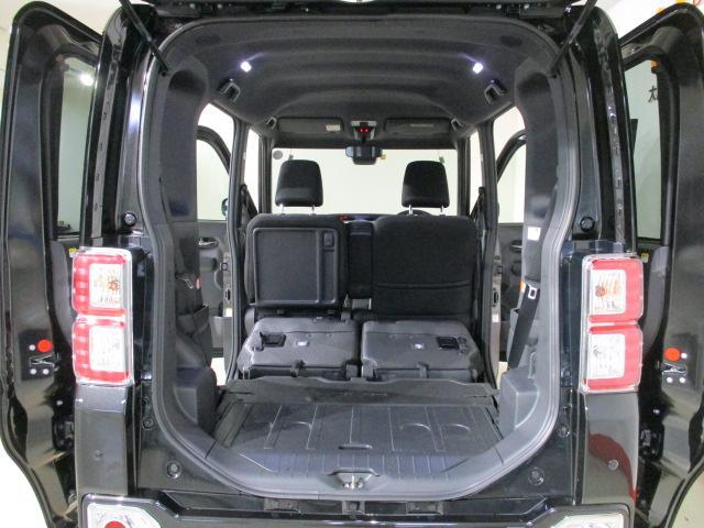 GターボリミテッドSAIII 2WD AT パノラマカメラ(19枚目)