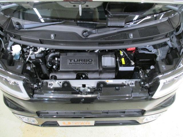 GターボリミテッドSAIII 2WD AT パノラマカメラ(22枚目)